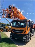 Palfinger SANY 32 tony, 2020, Polovne dizalice za sve terene
