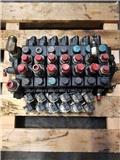 Timberjack 1110, 2000, Hidraulice