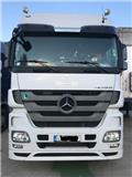 Mercedes-Benz Actros 1844, 2011, Conventional Trucks / Tractor Trucks