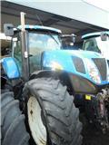 New Holland T 7030, 2007, Tractors