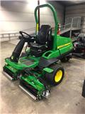 John Deere 7200 A, 2017, Rough-Mäher
