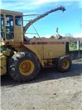 Кормоуборочный комбайн New Holland 2205, 1991 г., 4000 ч.