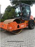 Hamm 3307 HT, 2007, Twin drum rollers