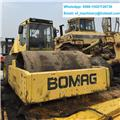 보막 BW 225 D-3, 2013, Single drum rollers
