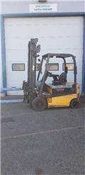 Atlet EH25 m/Rotator, 2012, Electric forklift trucks