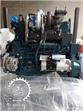 Kubota V3800-T, 2021, Motores
