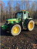 John Deere 6910, 1998, Tractores