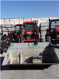Kubota M 9000 DT, 2008, Tractores