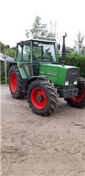 Fendt 305 LSA, 1986, Tractors