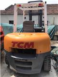 TCM FD100, 2013, Carretillas diesel