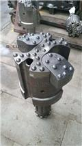 Sollroc Rotary Wing Casing Overburden Drilling Sys, 2016, Drilling equipment accessories and spare parts