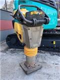 Bomag BT 65, 2017, Plate compactors