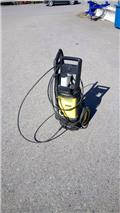 Kärcher K 55, 2013, Light pressure washers