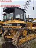 Caterpillar D 5 M, Bulldozer