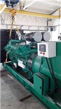 Дизель-генератор Cummins KTA50G3, 2013