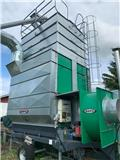 Mepu M300k vaunukuivuri, 2009, Grain dryers