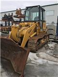 Caterpillar 953, 1987, Crawler Loaders