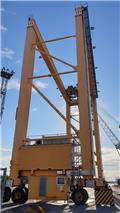 Konecranes RTG 171, 2005, Портовые краны