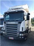 Авторефрижератор Scania R 470, 2006 г., 960000 ч.