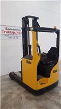 Yale MR 25 Myyty, 2007, Reach trucks