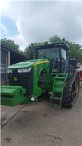 John Deere 8335 R T, 2012, Tractors
