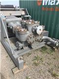 Marindco Duplex Pumpe, Piese de schimb si accesorii pentru echipamente de forat