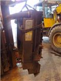 Valmet 860, 2001, Engines
