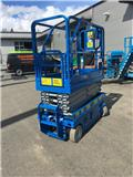Yamei MS1932, 2020, Scissor Lifts