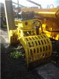 Atlas Copco MG1000, 2016, Grapples