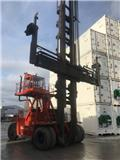 Kalmar DCB18EC6, 1996, Container handlers
