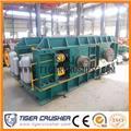 Tigercrusher hydarulic roller crusher  sh-2pgs2000, 2015, Trituradoras