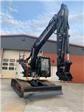 Hidromek HMK145 LC SR H4, 2019, Crawler Excavators