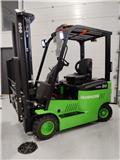 Silverstone CPD20L1 LI-ION, 2021, Electric forklift trucks