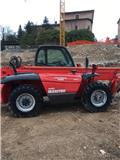 Manitou MVT 1332 SL T, 2009, Telescopic handlers