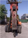 Rammer G 100, 2000, Martillos hidráulicos