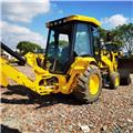 JCB 3 CX, 2015, Backhoe Loaders