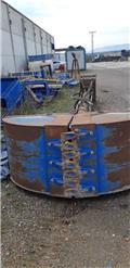 Arden Equipment BA553, 2010, Egyéb alkatrészek