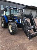 New Holland TL 100 A, 2007, Traktorer