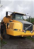 Volvo A 35 D, 2005, Dumpperit