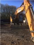 Case CX 245 D SR, 2019, Crawler excavators