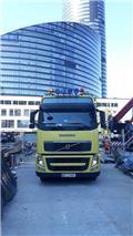 Ciągnik siodłowy Volvo FH6XT, 2012, Tractor Units