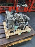 ZF 6AS1000, 2014, Transmission