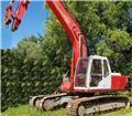 Kobelco SK 200 LC, 1996, Crawler Excavators