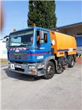 MAN TGM18.240, 2008, Sweepers