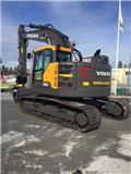 Volvo ECR 235, 2020, Crawler Excavators