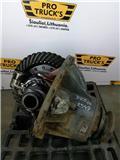 DAF 105 XF, 2007, Pavarų dėžės