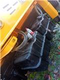 Komatsu WA 320, รถตักล้อยาง