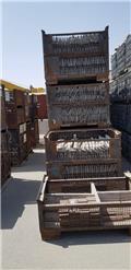 Peri Up - Modular scaffolding, Andamios