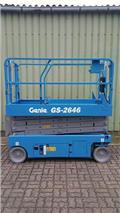 Genie GS 2646, 2008, Saxlifte