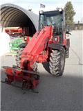 Schäffer 470T, 2008, Multi purpose loaders